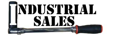 Industrial Sales Logo